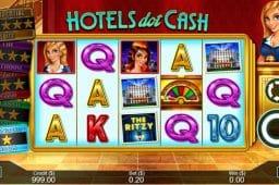 Hotels dot Cash