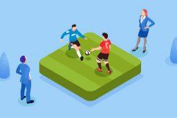 Bei Spielmanipulation wird von der FIFA gnadenlos durchgegriffen