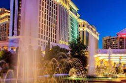 Caesars hat drei Casinos zum Verkauf