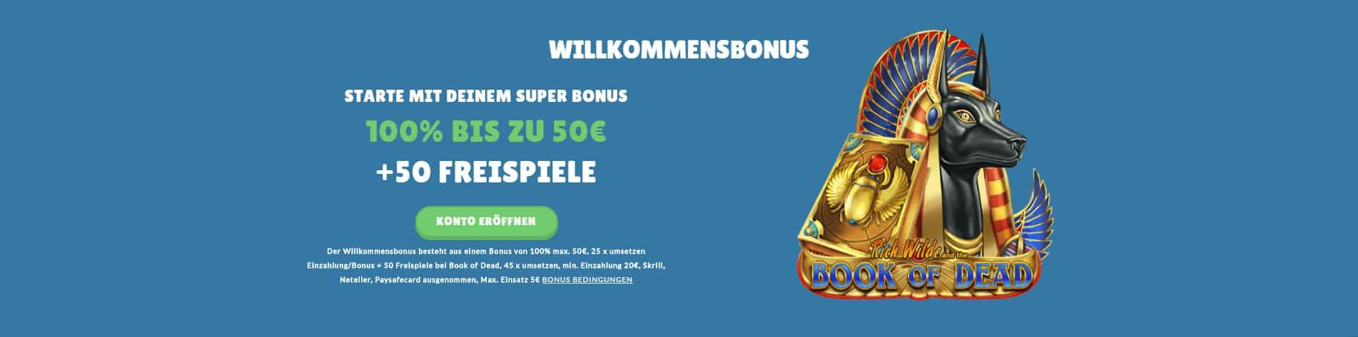 casino unter 5 euro einzahlung