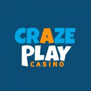 Craze Play Logo