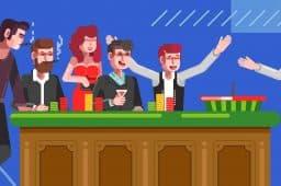 Daran erkennen Sie einen guten Kundendienst im Online Casino
