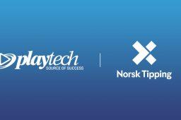 Deal zwischen Playtech und Norsk Tipping