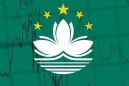 Der Umsatzeinbruch in Macau liegt bei 93 Prozent
