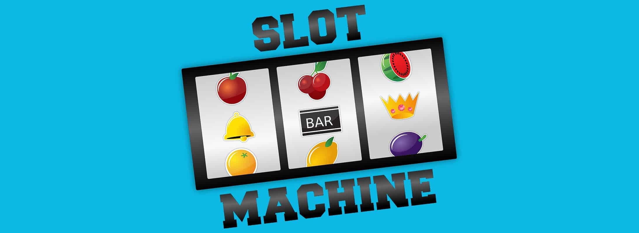 Die Geschichte der Spielautomaten element01 - CasinoTop