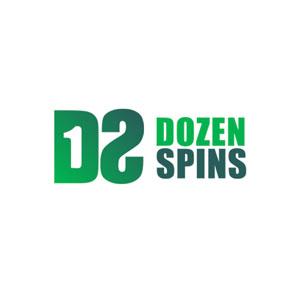 Dozenspins Logo