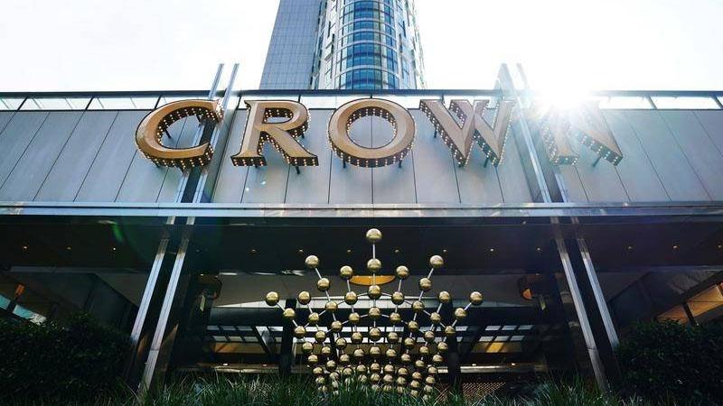 Eignet sich Crown fur eine weitere Lizenz inner - CasinoTop