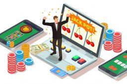 Europa: Online-Glücksspiele werden immer beliebter