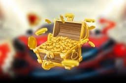Fast 130.000€-Gewinn im N1 Online Casino