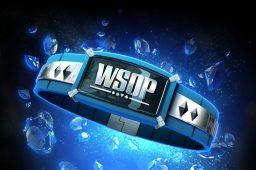 Im Rio ist Ende Dezember das WSOP Main Event