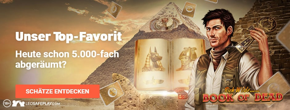 LeoVegas Casino Content Images - Germany CasinoTop 04