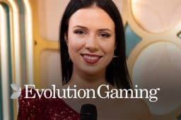 Live Lotterie von Evolution Gaming gelauncht