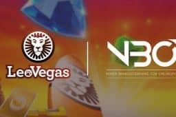 NBO ist jetzt mit LeoVegas gewachsen