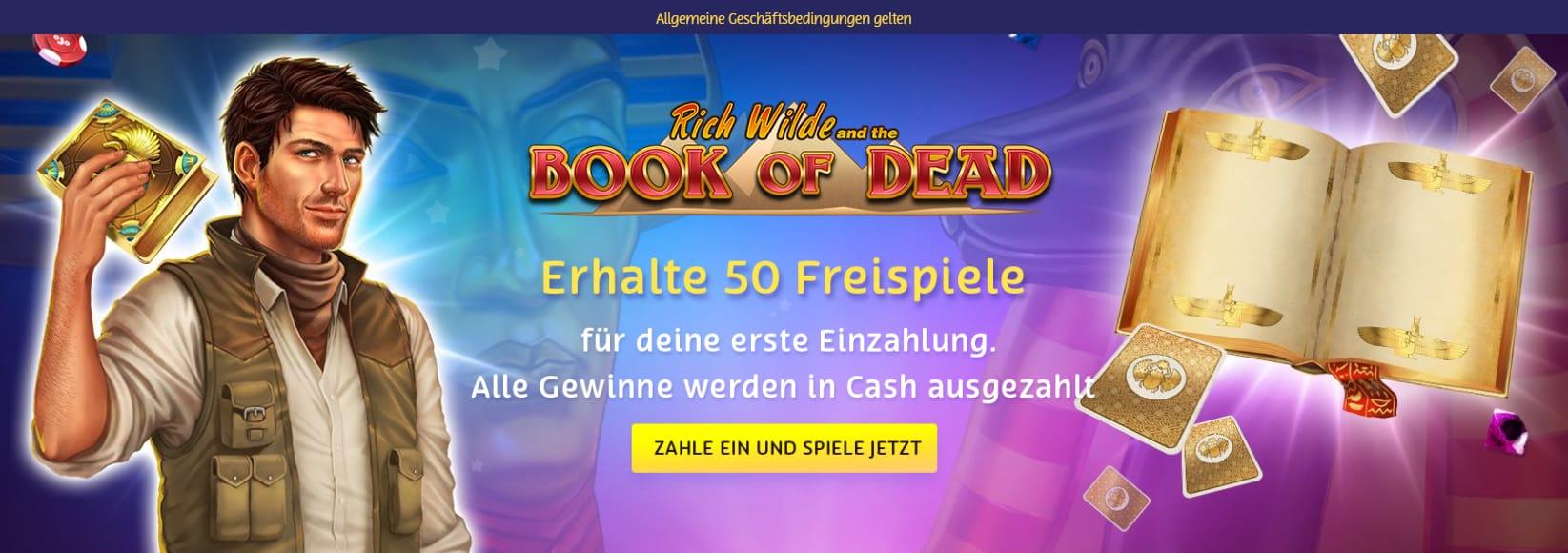 PlayOJO Casino Content Images - Germany CasinoTop 01