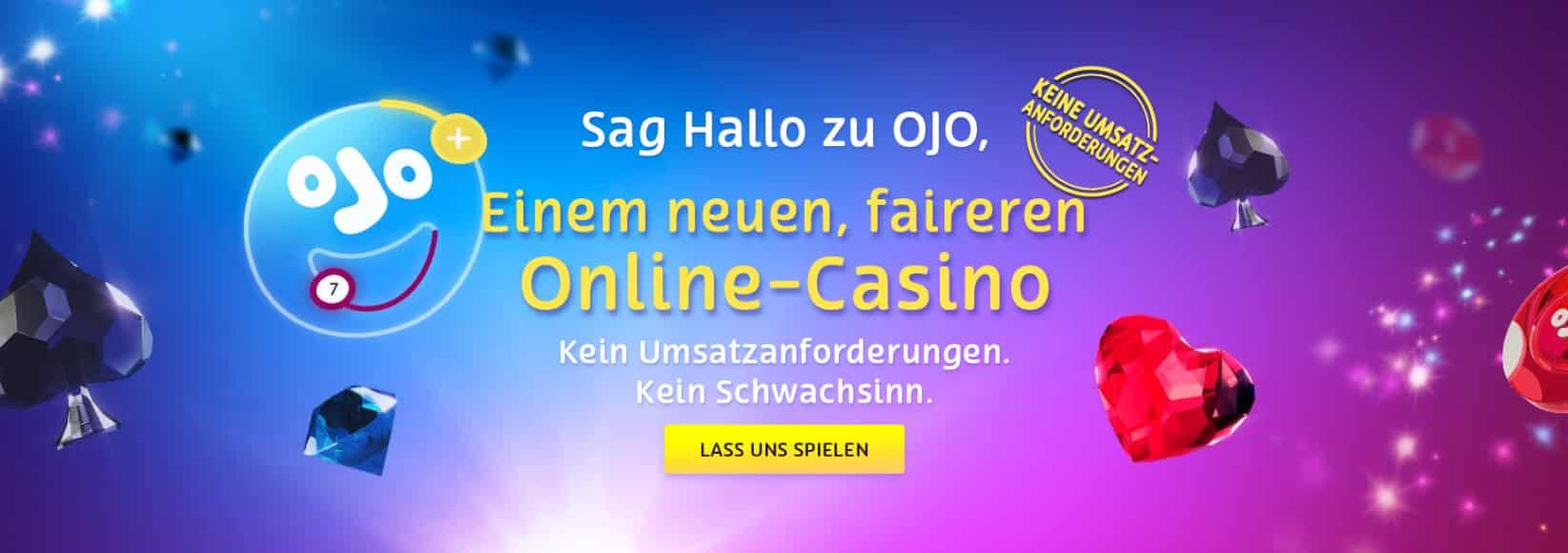 PlayOJO Casino Content Images - Germany CasinoTop 05
