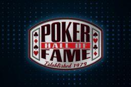 Poker Hall of Fame wer wird einziehen?