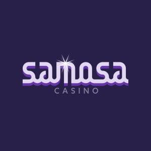 Samosa Logo