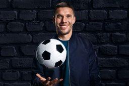 Schluss für Lukas Podolski bei XTiP