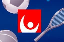 Sportverband durch Svensk Spel gefördert