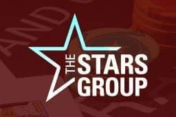 Umsatzrekord für Stars Group beim Start