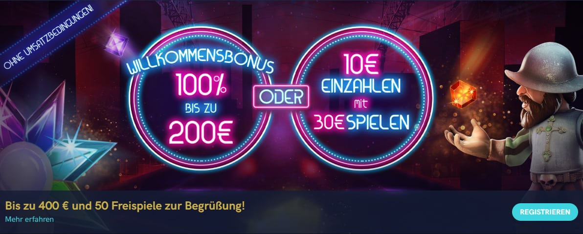 Vegas Casino Content Images - Germany CasinoTop 01