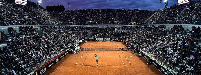 Wegen Wettbetrug erhielt Tennisprofi Sperrung Banner - CasinoTop