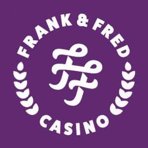Frank & Fred Casino Logo