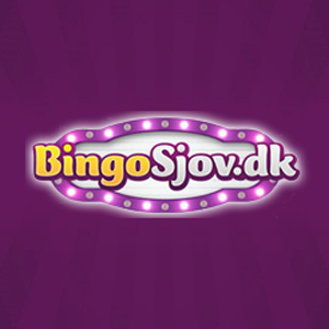 BingoSjov.dk Casino Logo