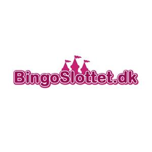 Bingoslottet Casino Logo