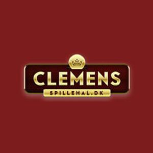 Clemens Spillehal Casino Logo