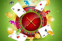 De forskellige former for online gambling