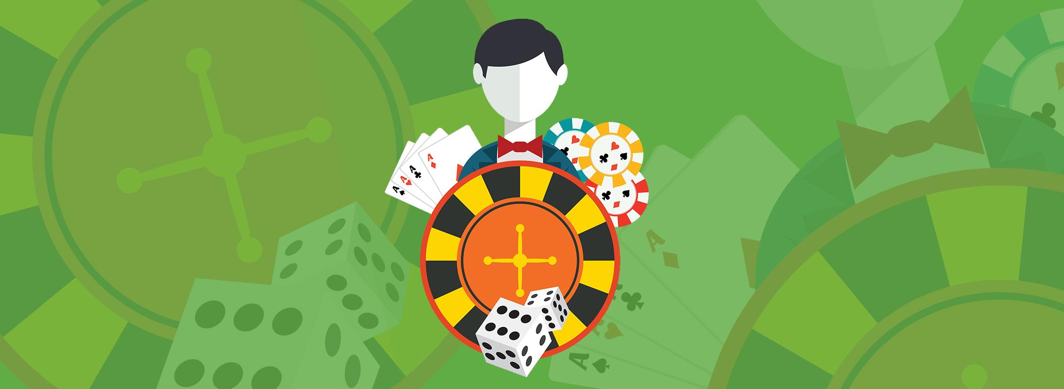 En hjælpsom guide til casino udtryk element01 - CasinoTop