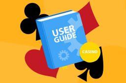 En hjælpsom guide til casino udtryk