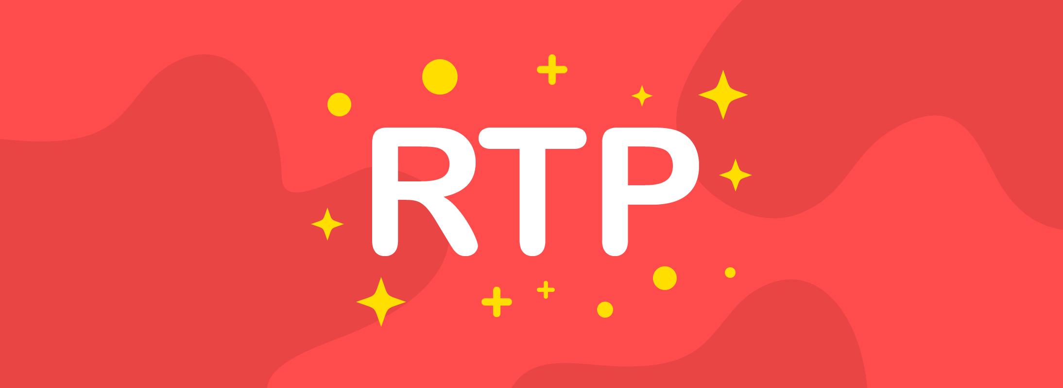Er der en sammenhæng mellem Win Frequency og RTP element01 - CasinoTop
