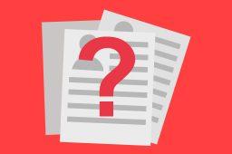 Er det virkelig nødvendigt med så mange personlige oplysninger?