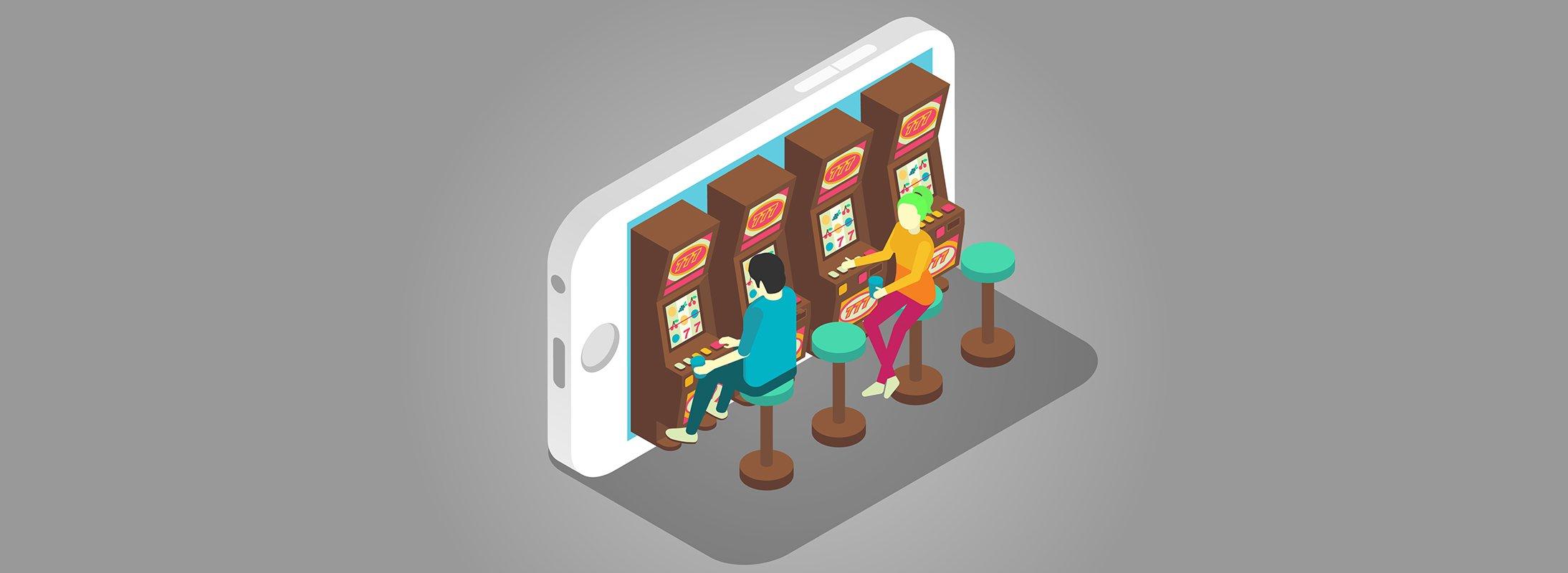 Findes der en strategi til at vinde på spilleautomater element01 - CasinoTop