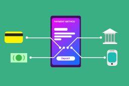 Forbindelsen mellem ud- og indbetalingsmetode