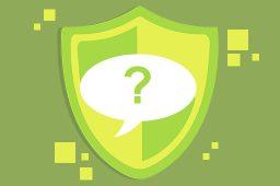 Hvorfor skal jeg huske mit sikkerhedsspørgsmål og svar?