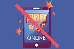Online gambling er ulovligt