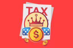 Online spil og skattepligt