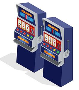 Sådan spiller man slots - komplet guide til nybegyndere element05 - CasinoTop