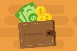 Sådan vælger du den bedste indbetalingsmetode