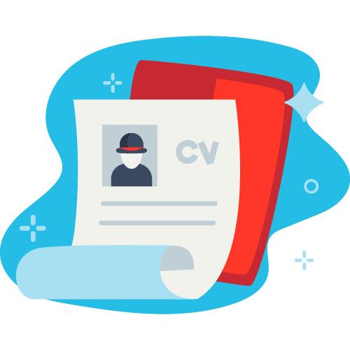 Send os dit CV