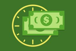 Tidsrammer for indbetalinger
