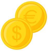 Vælg den rigtige valuta element01 - CasinoTop