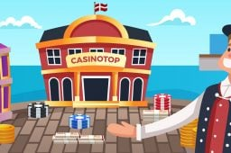 Fysiske Casinoer I Danmark