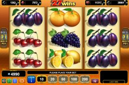 27 Win