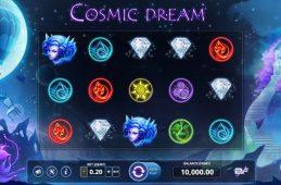Cosmic Dream Slot