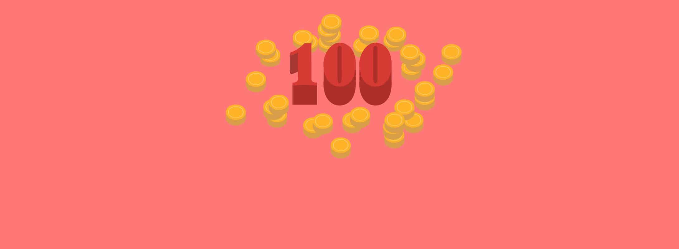Hazte con las 100 Tiradas Gratis de Merkurmagic Casino