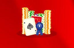 Proveedor de juegos de casino más premiado